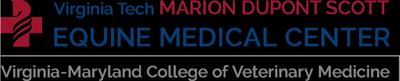 VT Marion duPont Scott Equine Medical Center