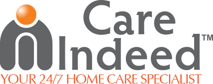 CareIndeed | Your 24/7 Home Care Specialist
