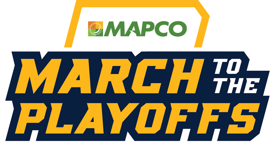 Mapco March To The Playoffs