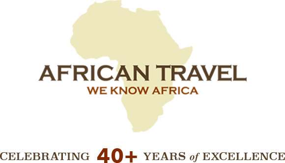 African Travel Inc. | We Know Africa | Celebrating 40+ Years Of Excellence